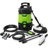 Handy 2 in 1 Pressure Washer & Vacuum Cleaner 150 Bar