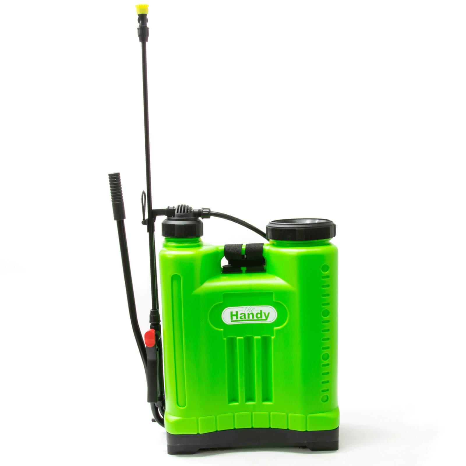 Handy THKS16LTR Knap Sack Water Pressure Sprayer 16l