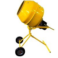 Handy THLCVCM Drum Cement Mixer