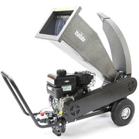 Handy THPDS65 6.5hp Chipper Shredder