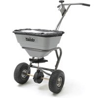 Handy THS70HDUTY Heavy Duty Push Feed, Grass & Salt Broadcast Spreader