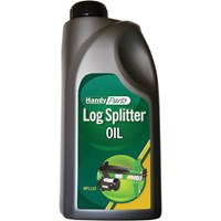 Handy Log Splitter Hydraulic Oil