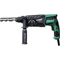 Hitachi DH26PH SDS Plus Hammer Drill