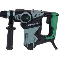 Hitachi DH28PC SDS Plus Hammer Drill