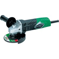 Hitachi G12SR4 Angle Grinder 115mm