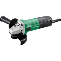 Hitachi G12SS2 Angle Grinder 115mm