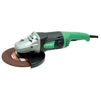 Hitachi G23SR Angle Grinder 230mm + Diamond Blade