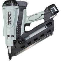 Hitachi NR90GC2 Cordless Gas Framing Nail Gun