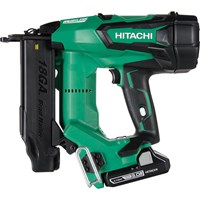 Hitachi NT1850 DBS 18v Cordless 18G Straight Brad Nailer