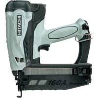 Hitachi NT65GS Cordless Gas Finishing Nail Gun