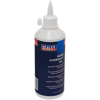 Sealey Hydraulic Jack Oil