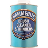 Hammerite Thinner and Brush Cleaner
