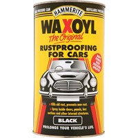 Hammerite Waxoyl Rust Remover and Protector Pressure Can