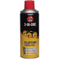3 In 1 Silicone Lubricant Spray