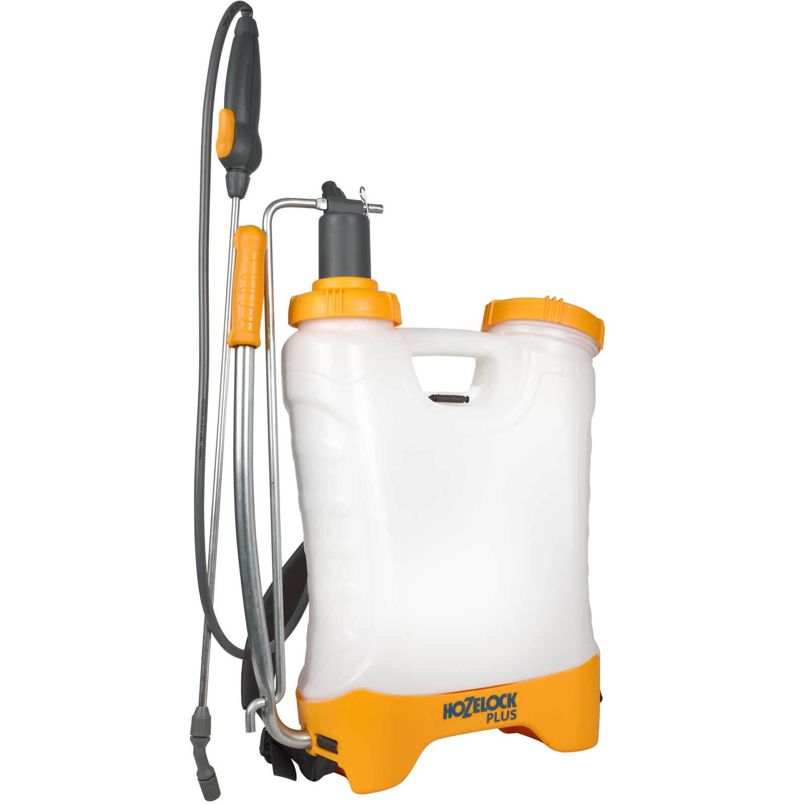 Hozelock PULSAR PLUS Comfort Knapsack Water Pressure Sprayer 12l