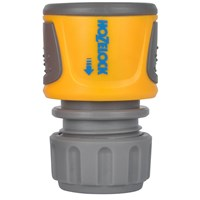 Hozelock Soft Touch Hose Pipe End Connector