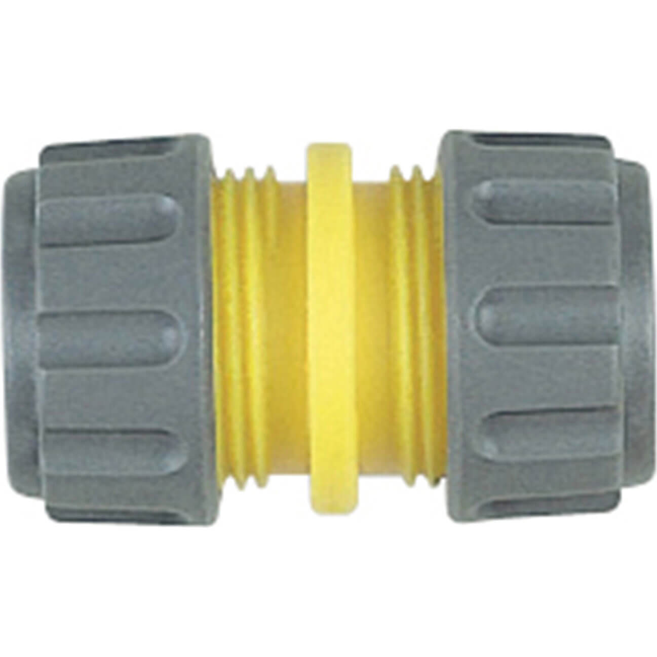 Hozelock Joiner & Repair Hose Pipe Connector 1  25mm Pack of 1