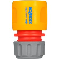Hozelock AquaStop Hose Pipe Connector