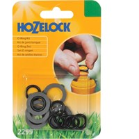 Hozelock Hose Connector Washers and O Ring Spares Kit