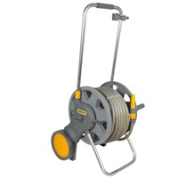 Hozelock Large Wheel Hose Reel Cart