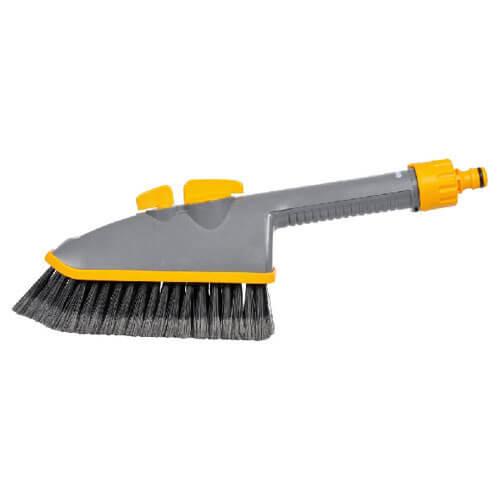 sc 1 st  Tooled-Up.com & Hozelock Car Jet Spray Hose Pipe Wash Brush