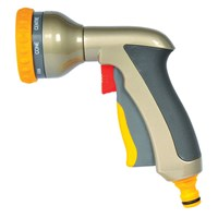 Hozelock Metal Multi Plus Water Spray Gun