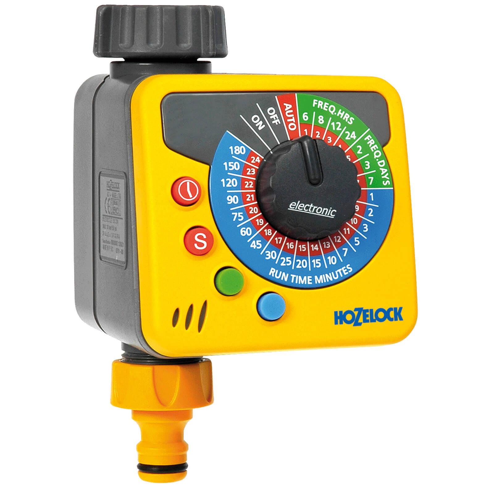 Image of Hozelock Aqua Control PLUS Water Timer
