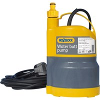 Hozelock 2826 Submersible Dirty Water Pump