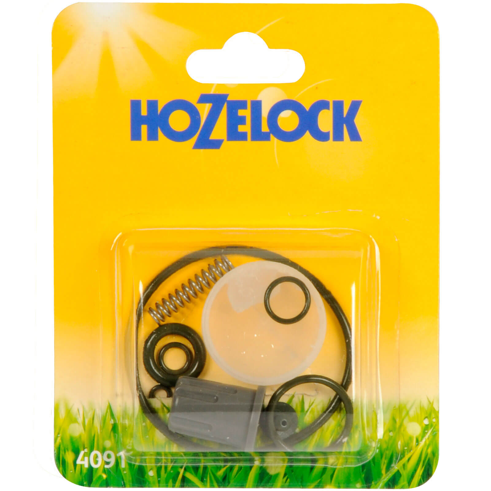 Image of Hozelock Annual Service Kit for 1.25l Water Sprayers
