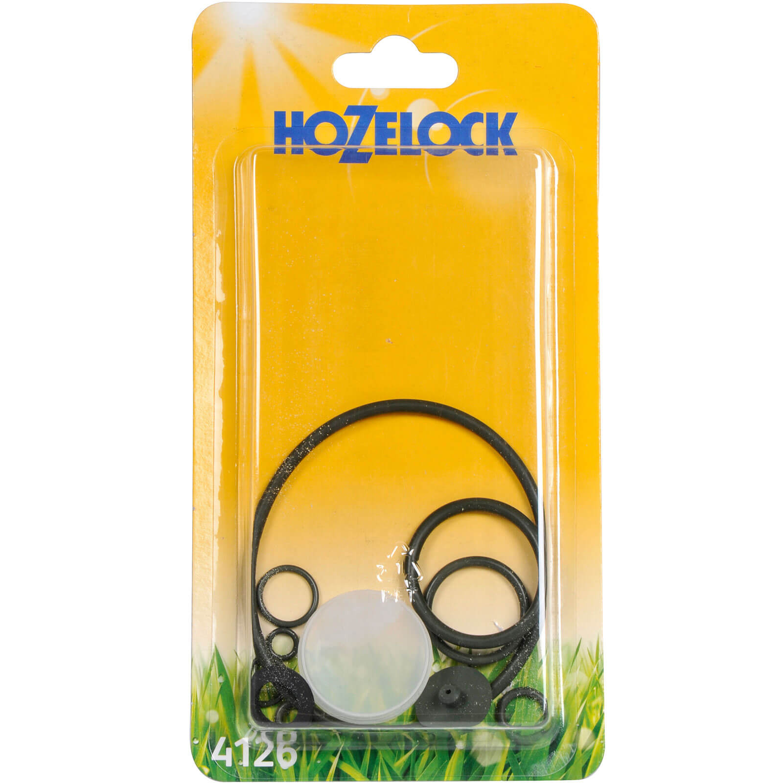 Image of Hozelock Annual Service Kit for Pro & Viton Pressure Sprayers