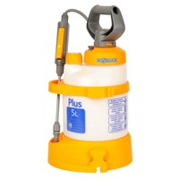 Hozelock Plus Pressure Water Sprayer