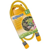 Hozelock Hose Reel to Out side Tap Connection Set