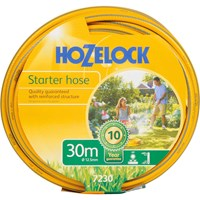 Hozelock Starter Hose Pipe Set