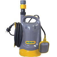 Hozelock FLOWMAX 7500 Submersible Flood Water Pump
