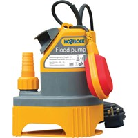 Hozelock 2 In 1 Submersible Flood & Dirty Water Pump