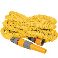 Hozelock Superhoze Expanding Hose Pipe Set