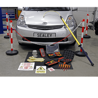 Sealey Insulated Workshop Tool Kit for Hybrid Vehicles