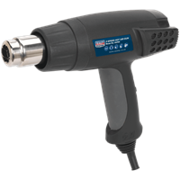 Sealey HS100 3 Speed Hot Air Heat Gun