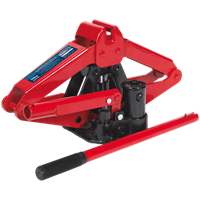 Sealey HSJ07 Hydraulic Scissor Jack