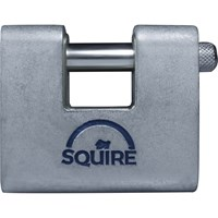 Squire ASWL Armoured Warehouse Padlock