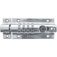 Henry Squire Combi 2 Locking Bolt Chrome