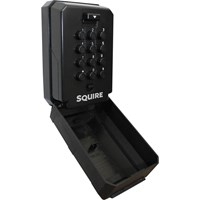 Henry Squire Push Button Key Safe