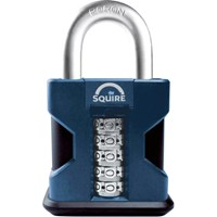 Henry Squire High Security Combination Padlock