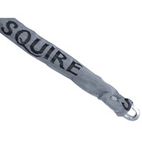 Henry Squire Square Section Hardened Security Chain