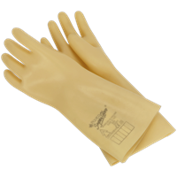 Sealey High Voltage Electrician's Safety Gloves