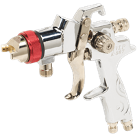 Sealey HVLP-79/P1 Air Spray Gun Head Only