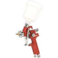 Sealey HVLP731 Gravity Feed Air Spray Gun