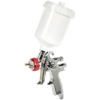 Sealey HVLP746 Gravity Feed Air Spray Gun