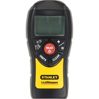 Stanley Ultrasonic Distance Measure 12m Range