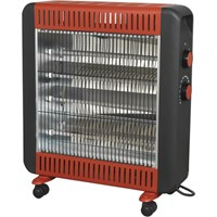 Sealey IRH2200W Quartz Heater